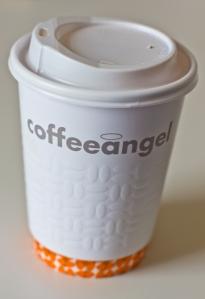 Coffee-angel-cup